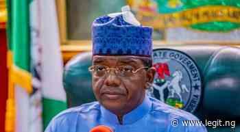 Zamfara Governor Speaks on Buhari's Efforts to End Insecurity in Nigeria ▷ Nigeria news - Legit.ng