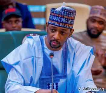 Judge withdraws from case stopping impeachment of Zamfara Deputy Gov, Gusau - Daily Post Nigeria