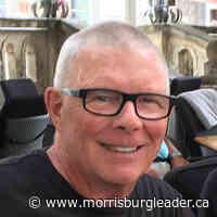 """Obituary – Alfred """"Fred"""" Goulet – Morrisburg Leader - The Morrisburg Leader"""