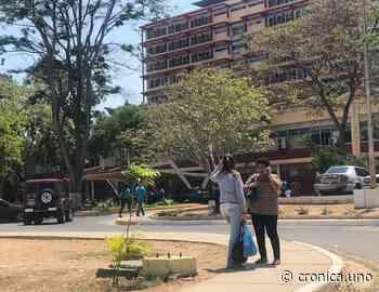 Fallecieron 4 pacientes en Hospital de Cumaná por falta de oxígeno - Crónica Uno