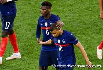 Report: Kylian Mbappe Makes Paris Saint-Germain Decision After Paul - Soccer Laduma