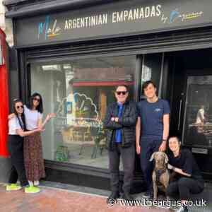 Malo to open on Hotel Chocolat site in Brighton's Duke Street