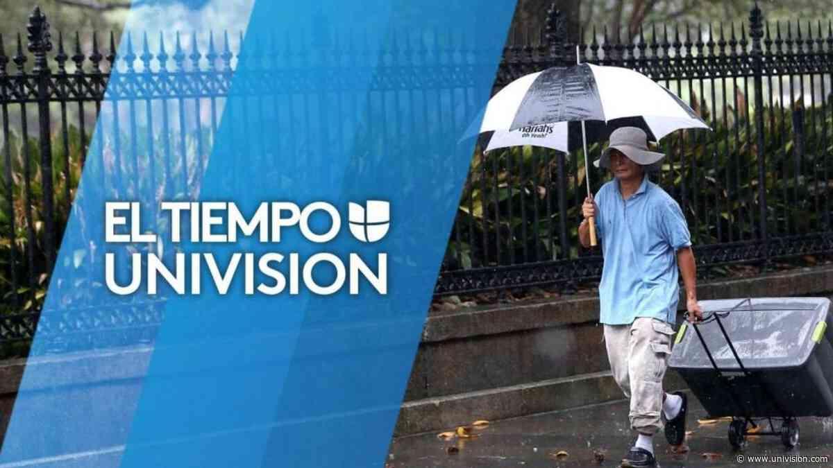 Anticipa un domingo en Filadelfia con tiempo inestable y posibles lluvias - Univision 65 Philadelphia