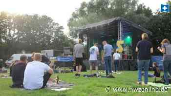 Veranstaltung: Konzert mit Picknick-Atmosphäre - Nordwest-Zeitung