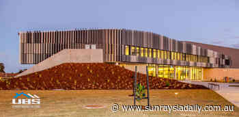 Outbreak a setback for Mildura South sports precinct opening - Sunraysia Daily