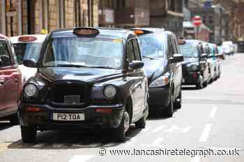 Man ordered to pay £200 after refusing to pay £4 taxi fare