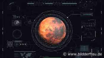 Mars in der Jungfrau: Erotik braucht jetzt feste Termine - Bild der Frau