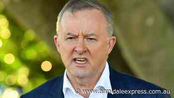 Labor targets 'dodgy' grant funding calls - Armidale Express