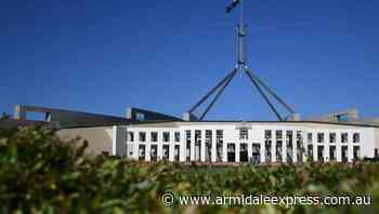 Federal parliament returns to restrictions - Armidale Express