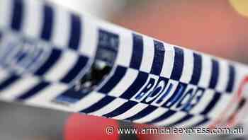 Man serious after SA stabbing - Armidale Express