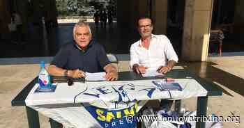 Giustizia, a Velletri Lega e Italia Viva raccolgono le firme per il referendum - La Nuova Tribuna