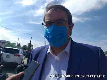 Llama Memo Vega a la conciencia por incremento en contagios - Noticias de Querétaro