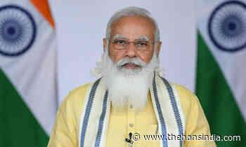 Ignis fatuus: Satraps no match to Modi - The Hans India