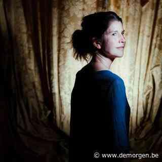 Valerie Van Peel: 'Ben ik wel te troosten? Ik laat het moeilijk toe'