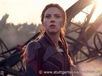 Ich war ziemlich enttäuscht - Scarlett Johansson hat Black Widow-Rolle ursprünglich nicht bekommen - Stuttgarter Nachrichten