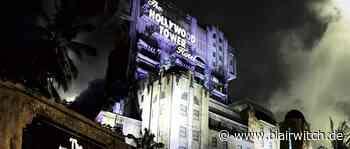 Tower of Terror - Für Disney: Scarlett Johansson steigt in Horror-Hotel ab! - BlairWitch.de