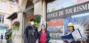 """Bayeux. Guides touristiques : """"Les chapeaux verts"""" misent sur septembre - la Manche Libre"""