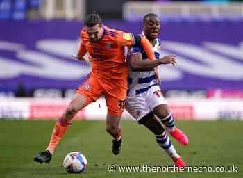Middlesbrough chasing Ciaron Brown and Kean Bryan