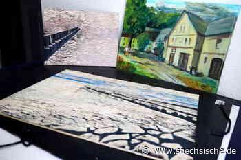 Riesa: Kunst kommt an den Riesaer Boulevard - Sächsische.de