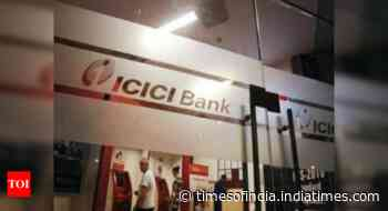 ICICI Bank shares hit 52-week high post Q1 earnings