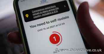 Scientist behind NHS Covid app urges people not to delete it from phones