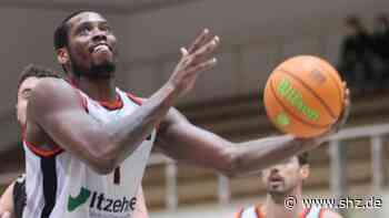2. Basketball-Bundesliga ProA: Chris Hooper soll Itzehoe Eagles als Kapitän führen | shz.de - shz.de