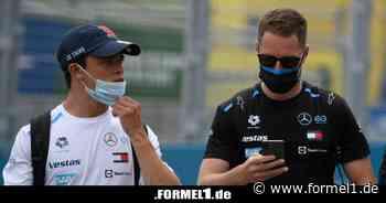 Wolff: Vandoorne und de Vries haben Platz in der Formel 1 verdient