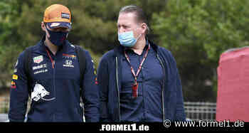 Jos Verstappen vs. Wolff: Missverständlicher Tweet gelöscht