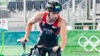 Olympia 2020, Triathlon: Pech für Knabl, Gold für Norwegen - LAOLA1.at