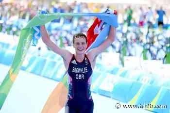 Olympischer Triathlon: Wer folgt auf Alistair Brownlee? - tri2b