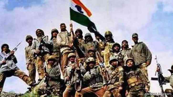 Kargil Vijay Diwas 2021: What happened 22 years ago and how Indian forces crushed Pakistan in high-altitude warfare