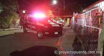 Joven es asesinado a balazos en la colonia El Coloso Bajo en Hermosillo - Proyecto Puente