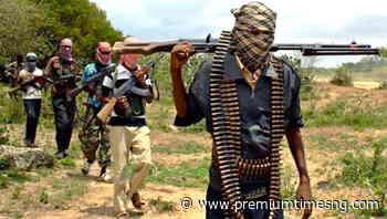 Gunmen abduct 'over 50' travellers in Sokoto - Premium Times