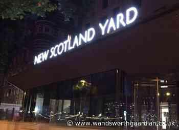 Met Police launch enhanced weapons sweeps across London