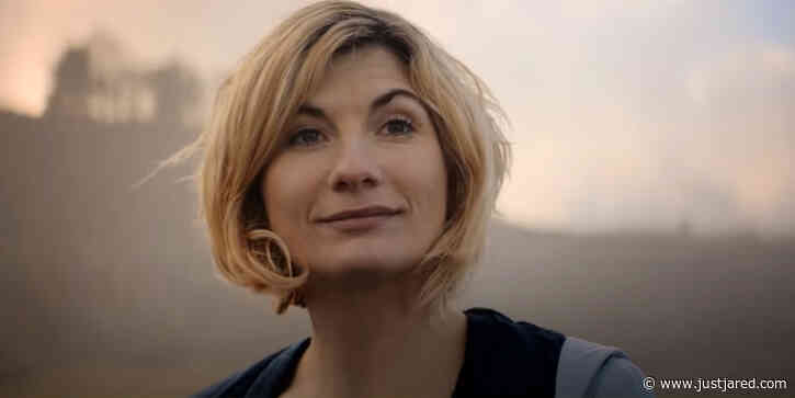 Jodie Whittaker & 'Doctor Who' Cast Reveal First Trailer For Season 13 - Watch!