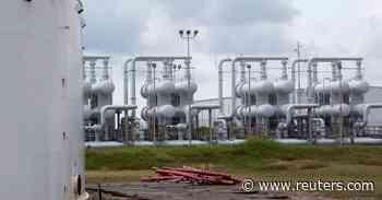 Oil falls $1 as coronavirus, slower China imports hit demand - Reuters