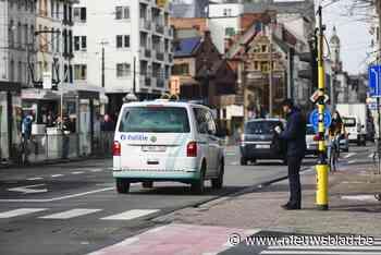 41 GAS-boetes voor foutparkeerders en 76 bestuurders lopen tegen de lamp tijdens politiecontroles in Antwerpen