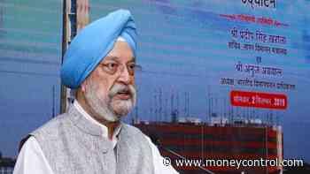Madhya Pradesh levies highest tax on petrol, Rajasthan on diesel: Oil Minister Hardeep Puri