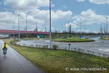 Groen licht voor weg die zwaar verkeer uit Zwijnaarde moet houden