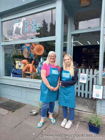 Balham Dog House owner thanks 'amazing' community