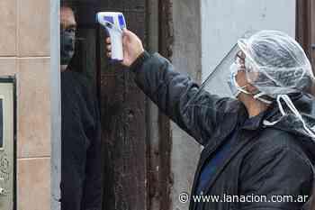Coronavirus en Argentina hoy: cuántos casos registra Buenos Aires al 25 de julio - LA NACION