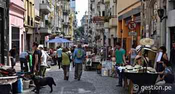 El mercado de ganado de Liniers, último recuerdo de la Buenos Aires rural - Diario Gestión