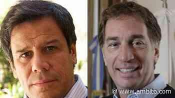 Elecciones 2021: las listas del Frente Juntos en Provincia de Buenos Aires - ámbito.com
