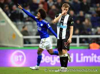 Newcastle target Hamza Choudhury wants loan move from Leicester - The Northern Echo