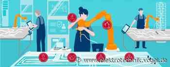 Wenn der Roboter bei der Montage hilft