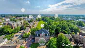 Stadtmarketing: Erster virtueller Stadtrundgang durch Pinneberg ist online   shz.de - shz.de