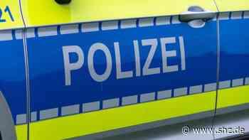 Tangstedt (Kreis Pinneberg): Promillefahrt endet am Baum – zwei Verletzte   shz.de - shz.de