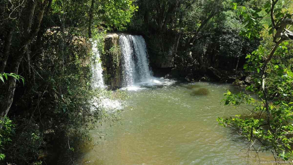 Los parques nacionales Ñacunday, Ybycuí y Cerro Corá reabren sus puertas al público - ÚltimaHora.com