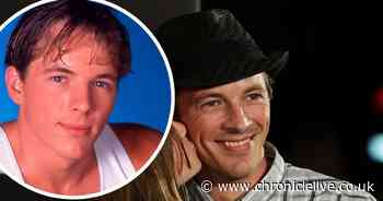 Tributes paid as Home and Away actor Dieter Brummer dies at 45
