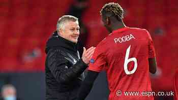 Pogba exit key to Man United's future transfer plans